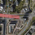 Gdzie powstaną stacje metra na Bródnie? [MAPY]