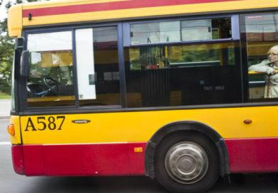Znika autobus 134, pojawia się 214. Linia 176 bez zmian (na razie)
