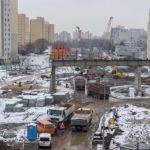 Raport z budowy metra: co zbudowano w listopadzie 2016?