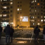 Zimowe Kino na Bloku: dziś seans na/o Pekinie
