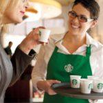 Pierwszy Starbucks na Targówku czynny od dziś