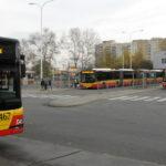 Pierwsze frezowania ulic w 2017 roku