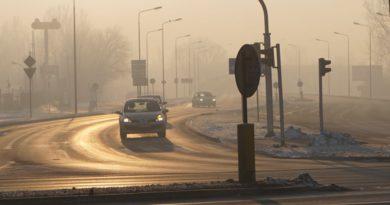 Sprawdź jakość powietrza na Targówku. Nowy punkt pomiaru