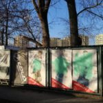 Ceniony pisarz z Targówka wygrywa z rasistami. Ale nie wszędzie