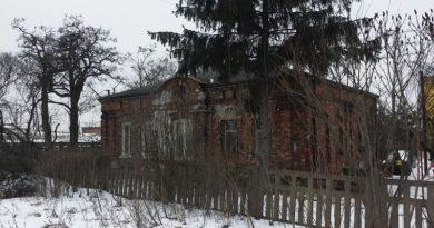 Niepozorny domek na Targówku jest cennym zabytkiem