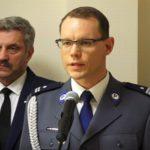 Policjant z Targówka szefem całej Komendy Stołecznej