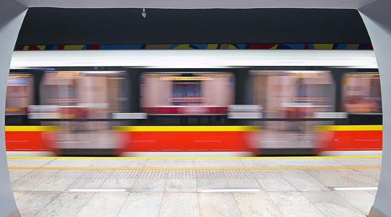 Unia Europejska daje pieniądze na budowę metra na Bródnie