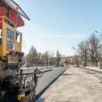 Dużo zdjęć z budowy trasy Świętokrzyskiej (i Zabranieckiej)