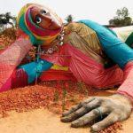 Sztuka z Bródna podbija Bangladesz
