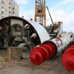 Raport z budowy metra: co zbudowano w marcu 2017?