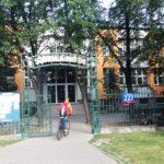 Rekord Warszawy: jedna szkoła w czterech różnych miejscach