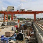 Raport z budowy metra: co zbudowano w czerwcu 2017?