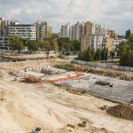 Raport z budowy metra: co zbudowano w lipcu 2017?