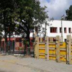 Przedszkole dalej w budowie – na trzy dni przed otwarciem
