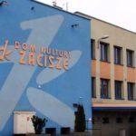 Dom Kultury Zacisze obchodzi 50. urodziny