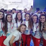 Nauczycielka z Targówka reprezentantką Polski w niezwykłym sporcie