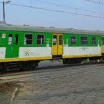 Tragicznie przepełnione pociągi do Dworca Wileńskiego [LIST]