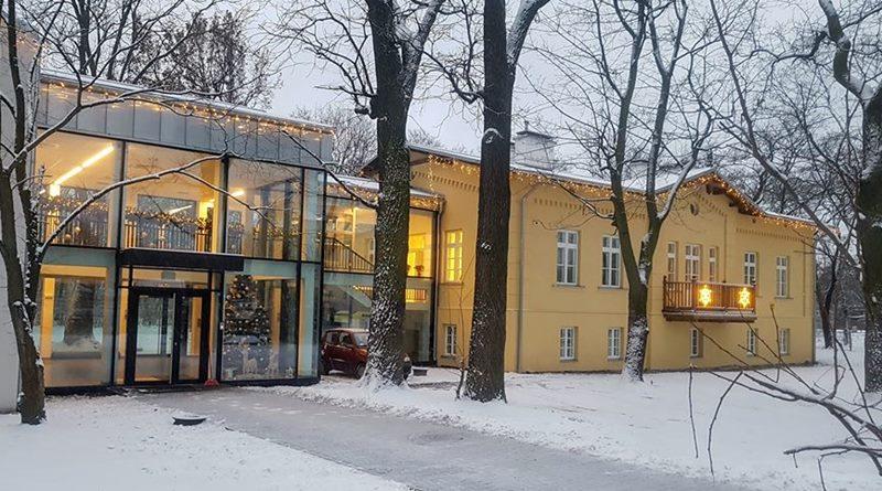 c293155e Centrum Kultury i Aktywności na Siarczanej już działa | targowek.info